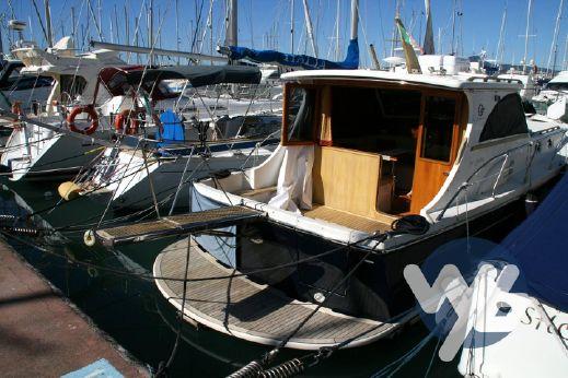 2007 Cantieri Estensi Goldstar 360