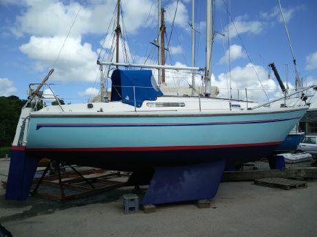 1983 Sadler 29