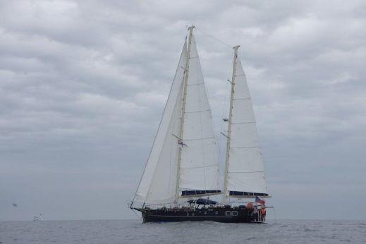 2009 Sailing Boat sailing boat 21.68
