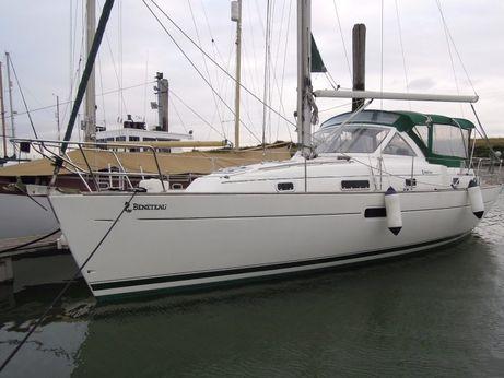 1998 Beneteau Oceanis 36 CC