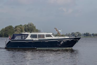 2002 Zijlmans Eagle 1300 OK