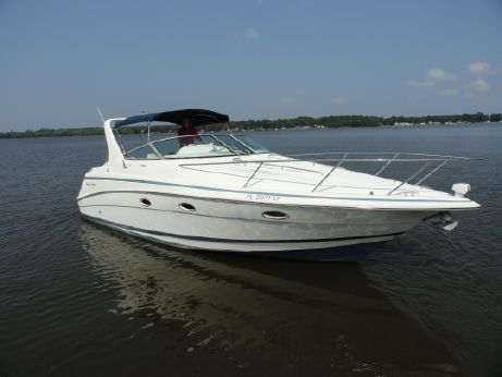 2000 Chris-Craft 328 Express Cruiser