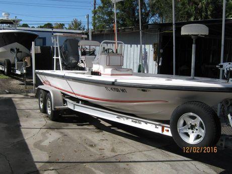 2005 Release 21 Tarpon Bay