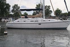 1993 Catalina Morgan 381