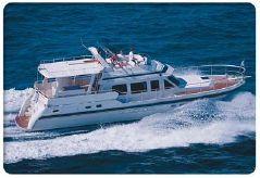 2004 Trader 535