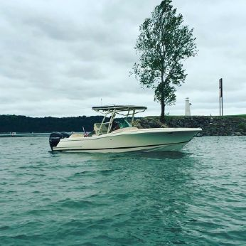 2016 Chris-Craft Catalina 26