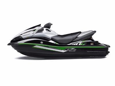 2017 Kawasaki Jet Ski® Ultra® 310X