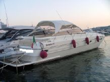 1992 C.n. Del Golfo - Italcraft Ipanema 53