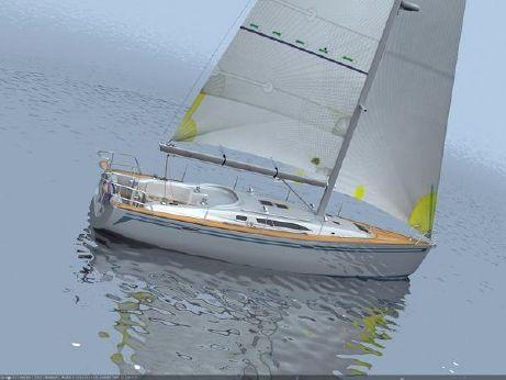 2017 Cr Yachts 430