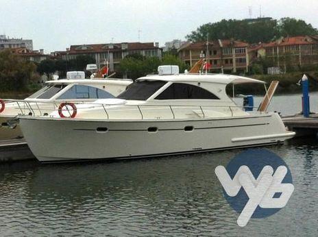 2012 Cantieri Estensi Goldstar 360
