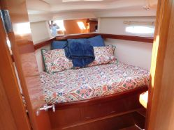 photo of  40' Beneteau 40
