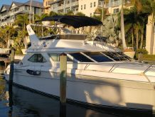 1995 Sea Ray 44 Express Bridge