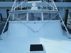 photo of  45' Atlantic Open Sportfish (Custom)
