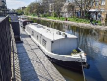 2012 Wide Beam 55ft with London mooring