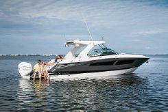 2019 Four Winns Horizon 350 Outboard