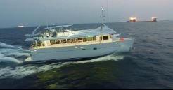 2019 Granocean 24m Commercial