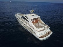 2009 Fairline Targa 52 GT