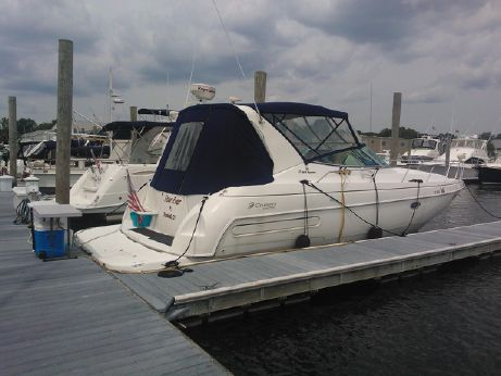 2000 Cruisers 3575 Espirit