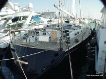 1984 Martin Francis One Off 68' Sloop