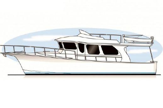 2017 Henriques 42 Cruiser