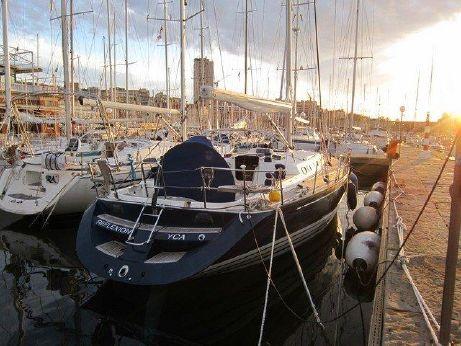 2003 X Yacht 442