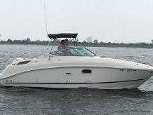 2013 Sea Ray 2600A