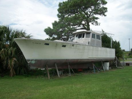 1976 Roughwater 41
