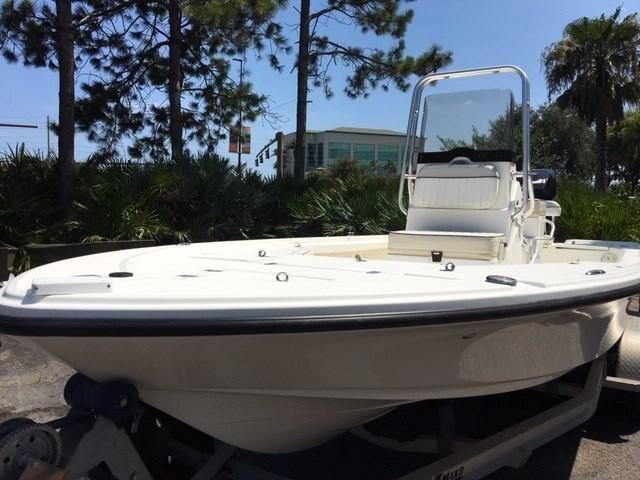 2016 Mako 21 LTS Power Boat For Sale - www yachtworld com