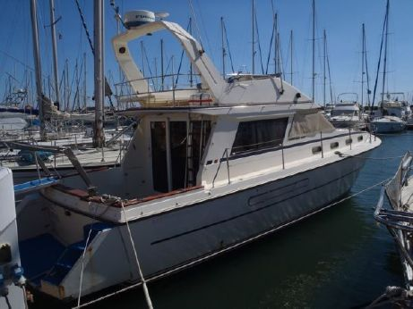 1987 Marine Projects PRINCESS 385