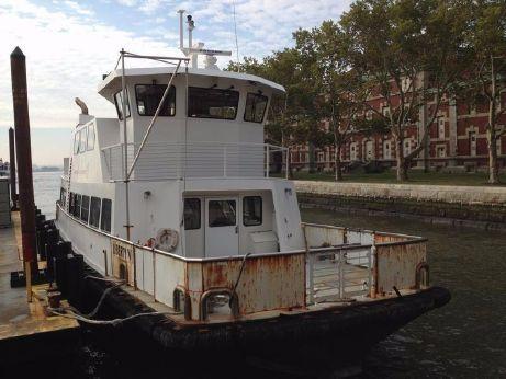 2012 Liberty  75 Ferry