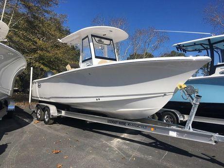 2018 Sea Hunt Gamefish 25