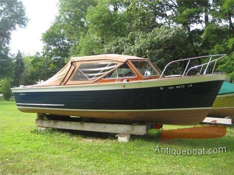 1970 Lyman cruisette