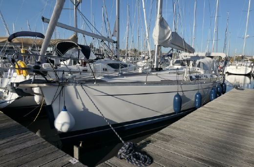 2007 Sweden Yachts 42