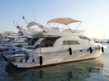 1995 Ferretti Yachts 150 Fly