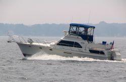 1981 Ocean Motor Yacht