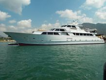 1987 Broward Motor Yacht