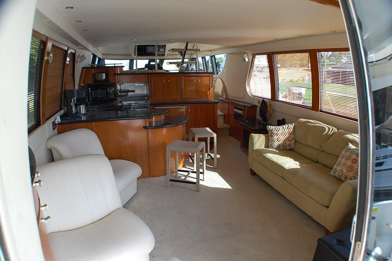 photo of  57' Carver 57 Voyager