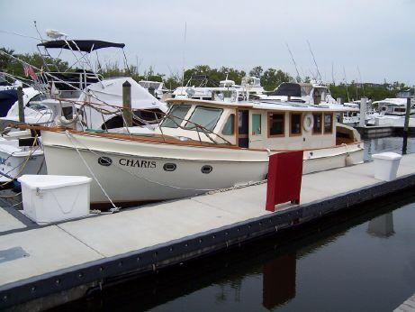1972 Eagle Sedan Trawler