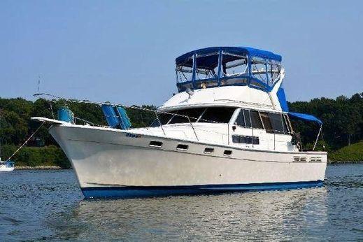 1987 Bayliner 3888 Motor Yacht