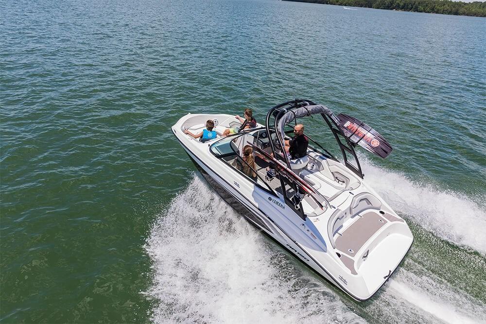 Yamaha Boat Dealers In Greenville Sc