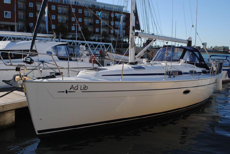 2010 Bavaria 38 Cruiser Sail Boat For Sale - www yachtworld com