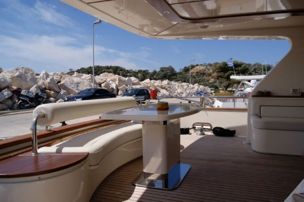 Riva Opera 24 Type Motor. Yacht in excellent condition; has undergone refit ...