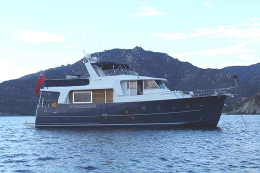 2008 Beneteau Swift Trawler 52