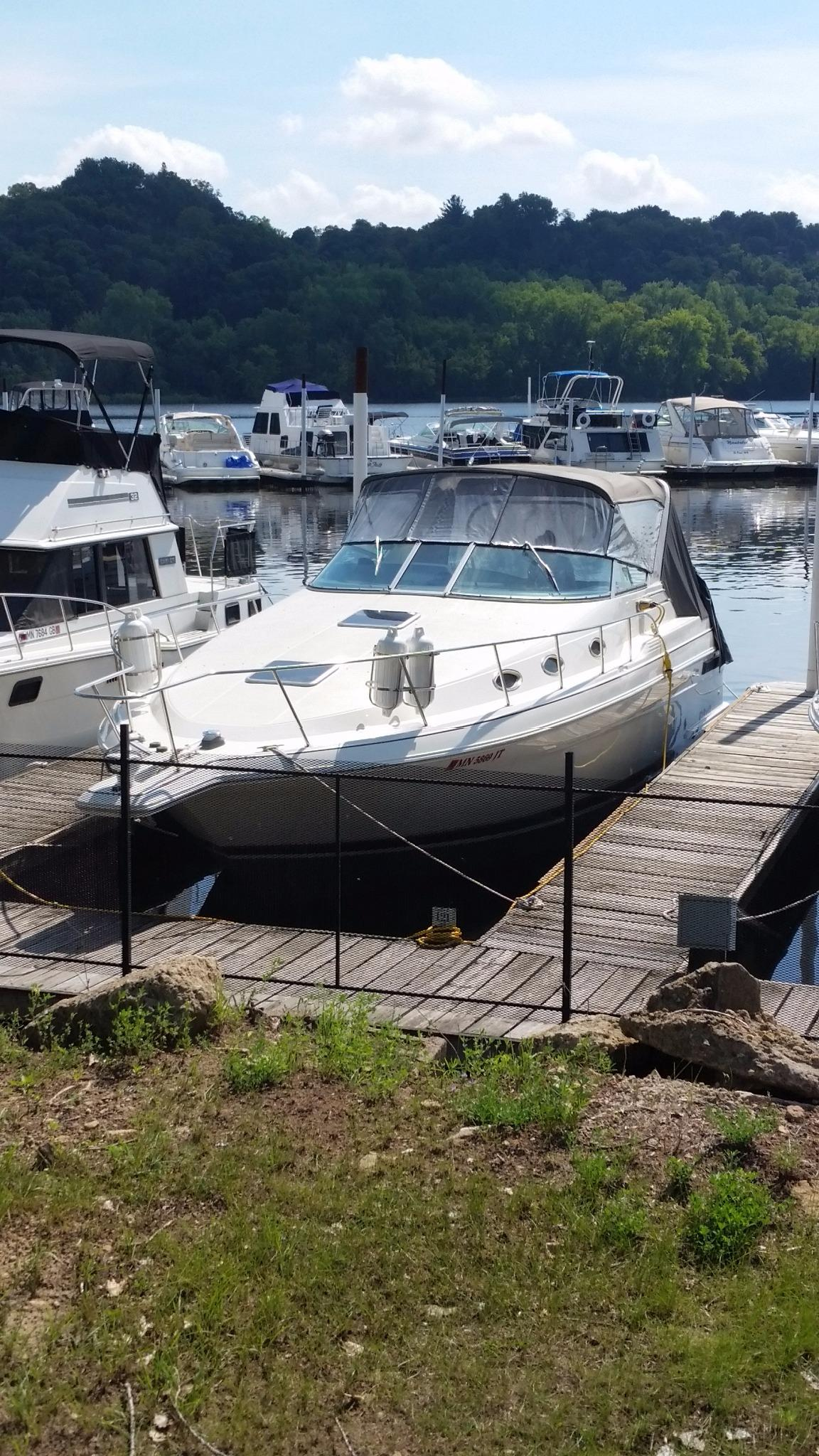 Stillwater (MN) United States  city photo : 1999 Wellcraft Martinique 3600 Power Boat For Sale www.yachtworld ...