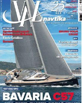 2017 Bavaria Cruiser 57
