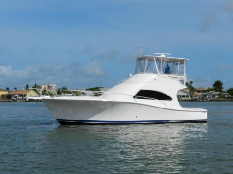 2006 Luhrs Convertible