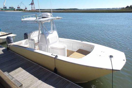 2016 Cape Fear Catamaran CAT30