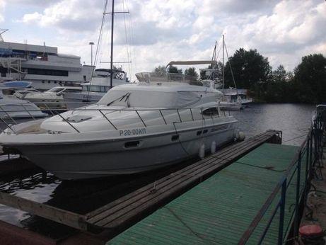 2006 Sealine T52