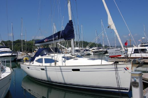 2008 Southerly 32