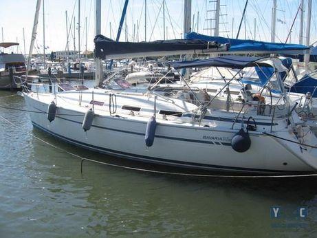 2004 Bavaria Yachts bavaria 36